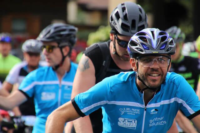 自転車競技の人々