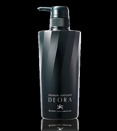 プレミアムボディーソープ デオラ(DEORA)の商品画像