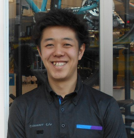 西田尚平の顔写真