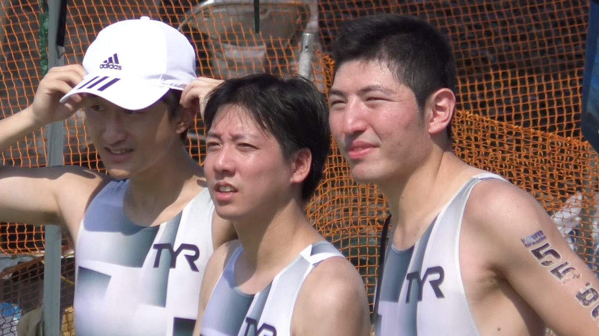 沼津トライアスロンのイメージ画像