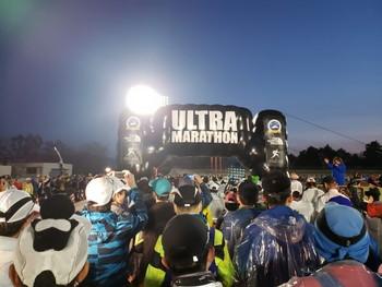 ウルトラマラソンのイメージ画像
